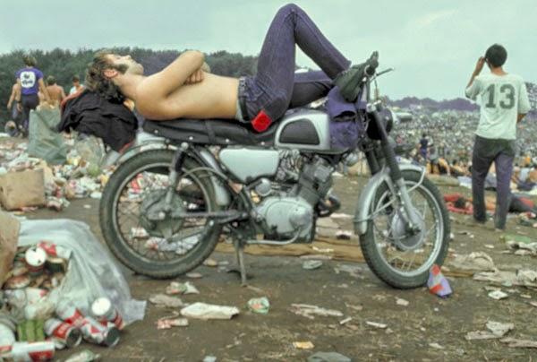 Woodstock-1969