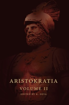 aristokratia2cover