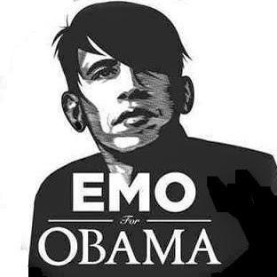 Emo Obama