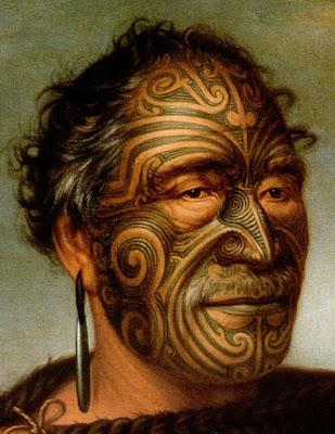 maoriMan