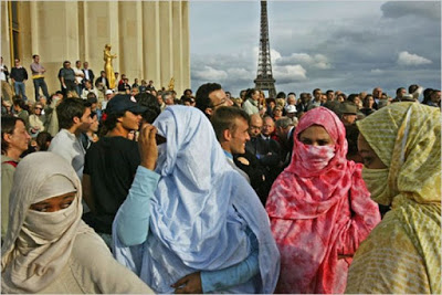 muslims-in-paris