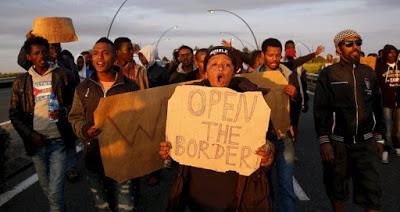 Open the Border