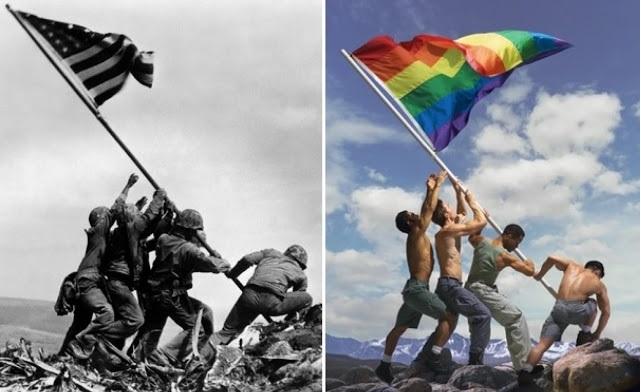 Pride and pride