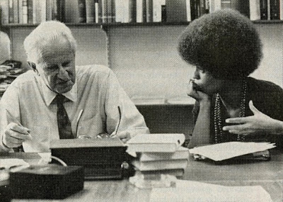 Macuse and Afrowoman