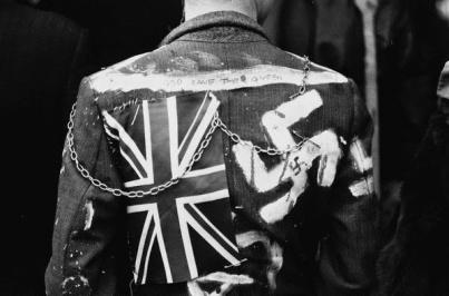 punk Nazi