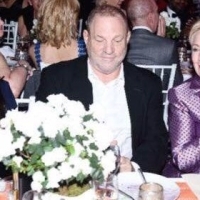 Weinstein and His Women