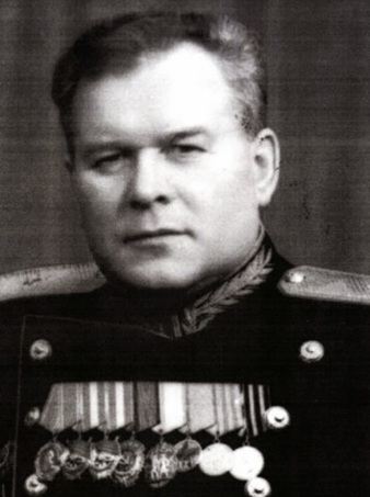 Hero of the Soviet Union
