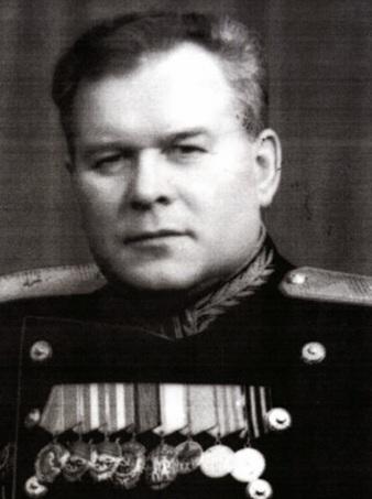 Hero of the Soviet Union