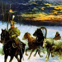 Napoleon's Decentered and Disastrous Invasion of Russia