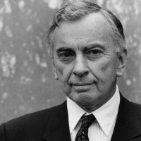 The Gore Vidal You Can't Talk About